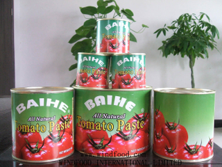 Canned Tomoto