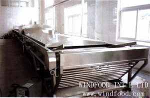 10(1).rolling sterlization machine